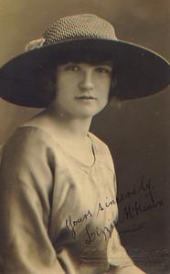Kay-35 : Lizzie McKeown