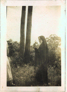 Kay-13: Sister Mary Virginia, Keyport, a Borough in Monmouth County, New Jersey, 1930