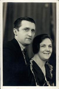 Kay-04: Emily (Cissy) Gorman and John Gorman