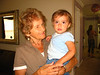 Mom-Mom and Isabella