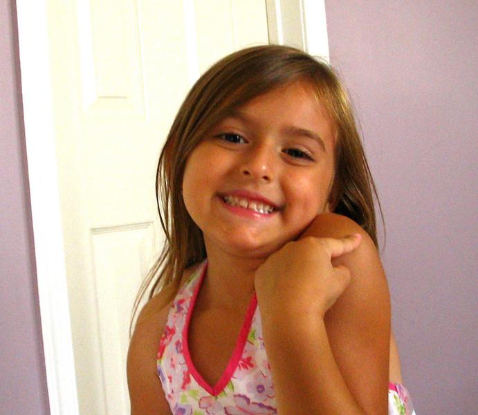 Savanna's 5th Birthday