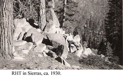 14 - RHT in Sierras