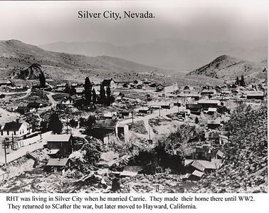 3 - Silver City Nevada