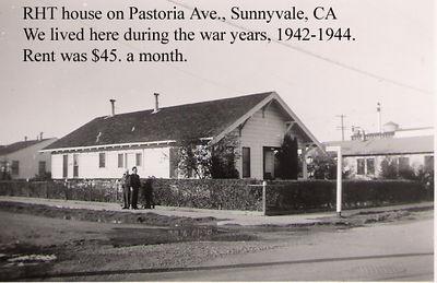 13 - Sunnyvale house