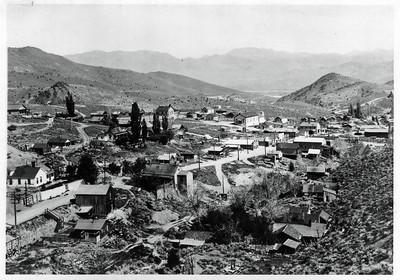 Silver City 1935