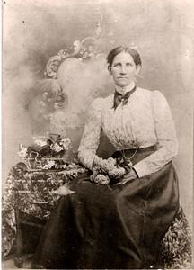 2b - Margaret Thompson, older