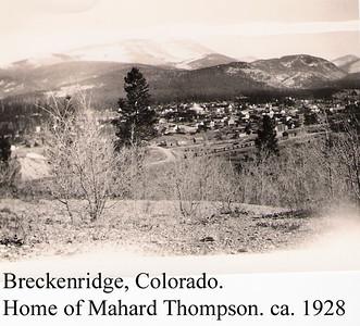 4d - Breckenridge, Mahard's home