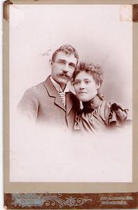 3c2 -  - rht's parents Mahard and Rosa Alwin Thompson