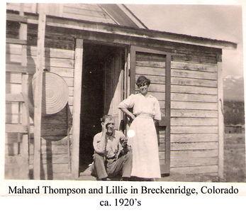 4b - Mahard Thomspon and Lillie in Breckenridge