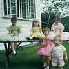 Easter 1960. The Whiteman's.