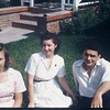 Shirley, Gertrude, & Herman, 1944. 2411 Swift St.