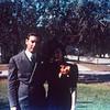 Burton & Kay Bodin. Herman & Gertrude's wedding, Kingsville, 1939
