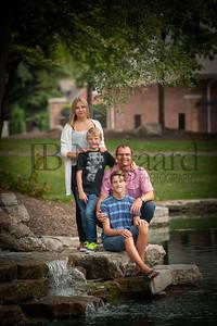 8-19-14 Robert Bartenschlager with kids-7