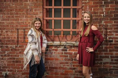 11-02-16 Madison and Lauren Bassett-3