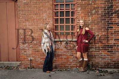 11-02-16 Madison and Lauren Bassett-2