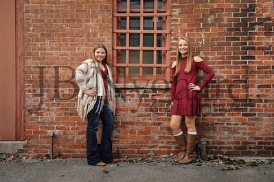 11-02-16 Madison and Lauren Bassett-1