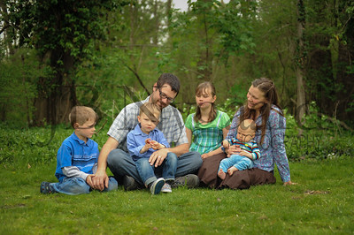5-04-15 Benji Bergstrand Family-09