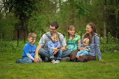 5-04-15 Benji Bergstrand Family-08