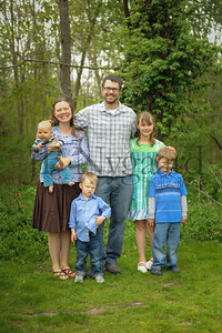 5-04-15 Benji Bergstrand Family-01