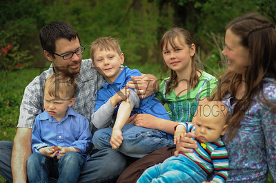 5-04-15 Benji Bergstrand Family-10