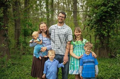 5-04-15 Benji Bergstrand Family-02