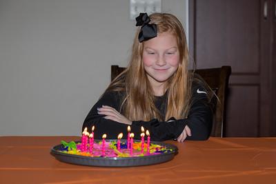 Delaney at 12