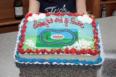 Parker's Birthdays