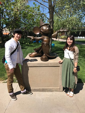 Family Cali Trip 2017