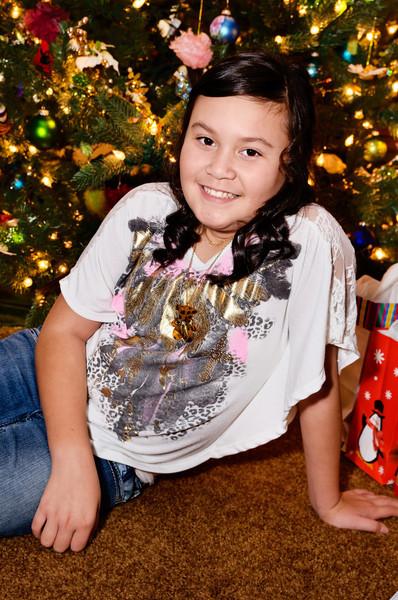 Family Christmas 2011