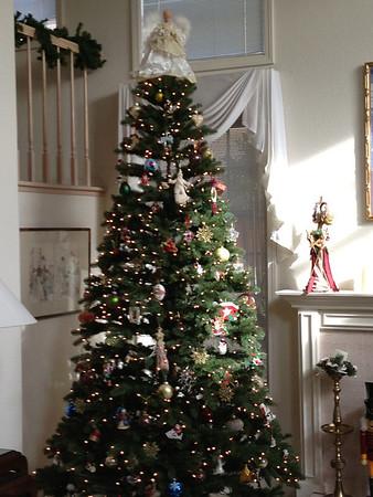 Family Christmas 2012