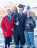 Duncan's Graduation