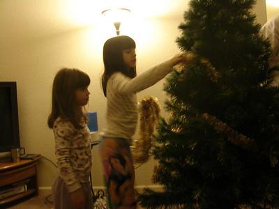 Family Christmas's