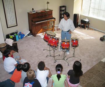 Family Concert 2005