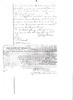 1883 will - Jessie J  Dodson pg 3