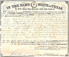 Deed to T J Duncan Liberty Hill Homestead - 1880