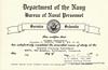 1971 - Doug Duncan's Boot Camp Diploma