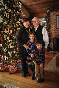 12-29-17 Tom and Maryln Edwards with grandchildren Phoebe and Ivan Edwards-Leeper-1