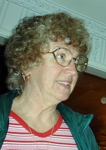 Audrey Visit 2001 12