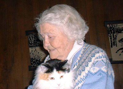 Audrey Visit 2001 01