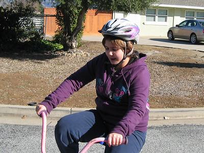 Anna Bike 12-31-07 4