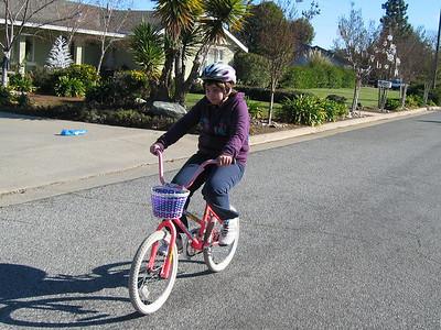 Anna Bike 12-31-07 7