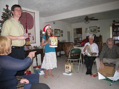 Christmas Day 2007 27