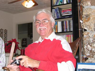 Christmas Day 2007 14