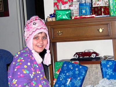 Christmas Day 2007 15