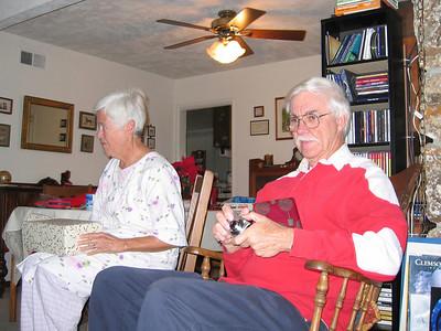 Christmas Day 2007 13