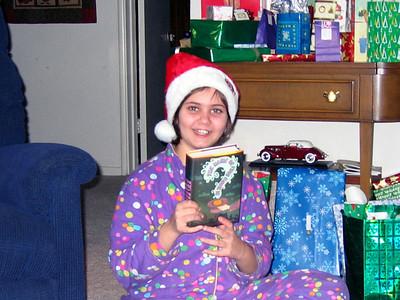 Christmas Day 2007 11
