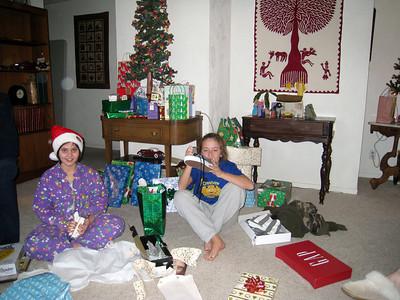 Christmas Day 2007 3