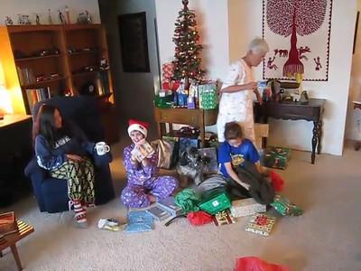Christmas Day 2007 1