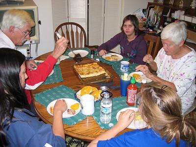 Christmas Day 2007 25