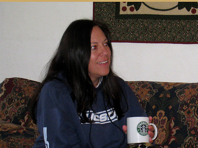 Christmas Day 2007 17